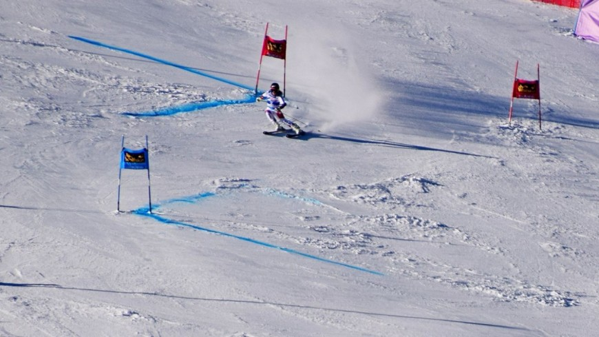 La coupe du monde de ski enchaine les rendez-vous
