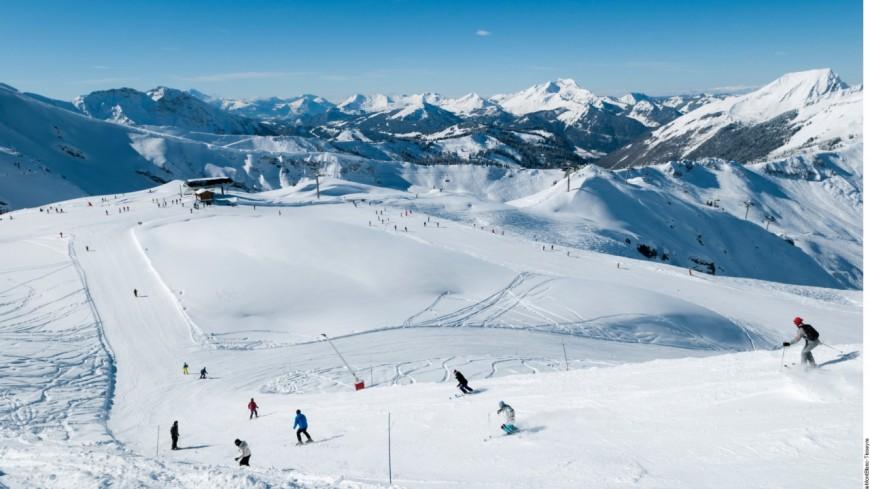 Grave accident de ski à Praz-sur-Arly
