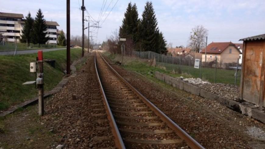 SNCF Réseau engage des travaux en Haute-Savoie