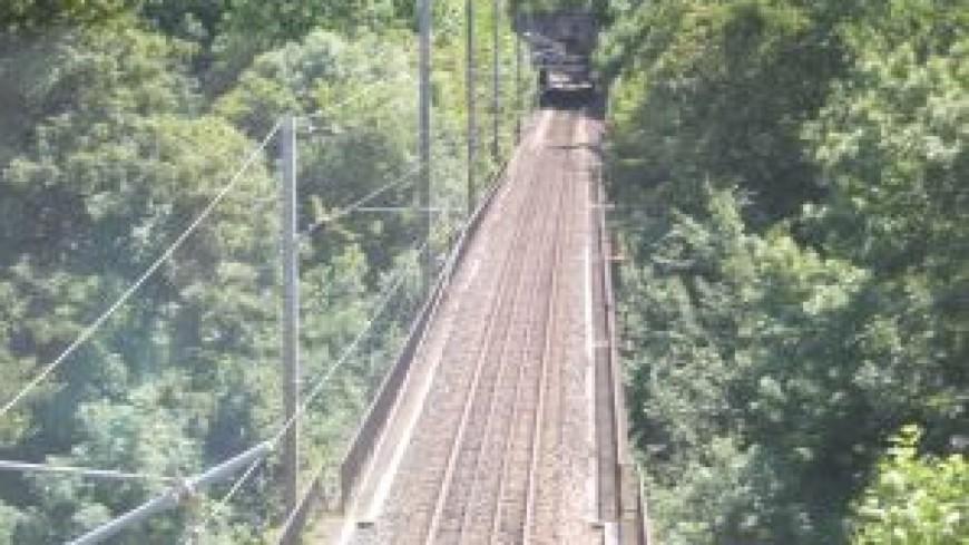 Deux incidents perturbent le trafic ferroviaire