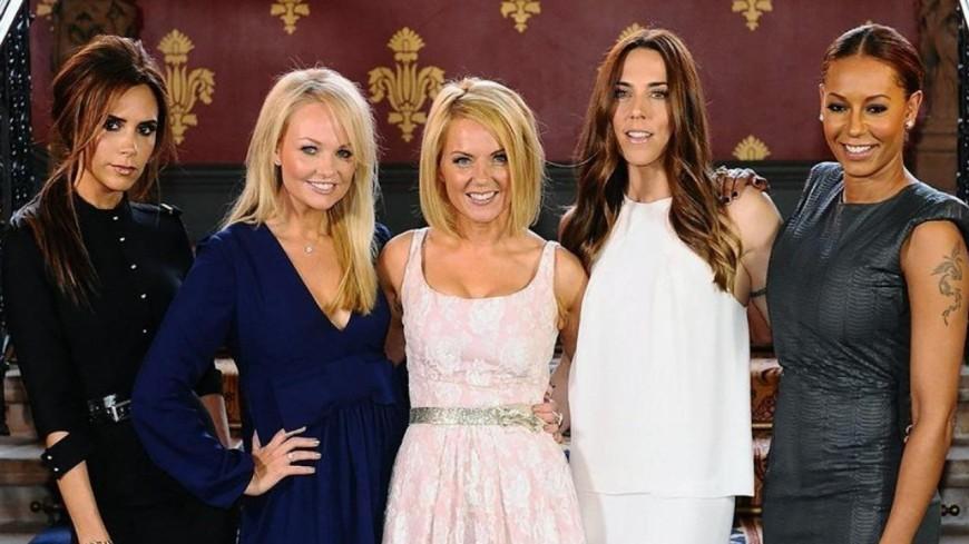 Le grand retour des Spice Girls... sur grand écran !