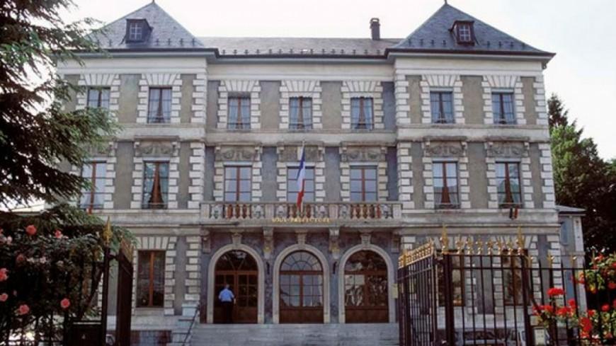 Saint-Julien va investir en 2017