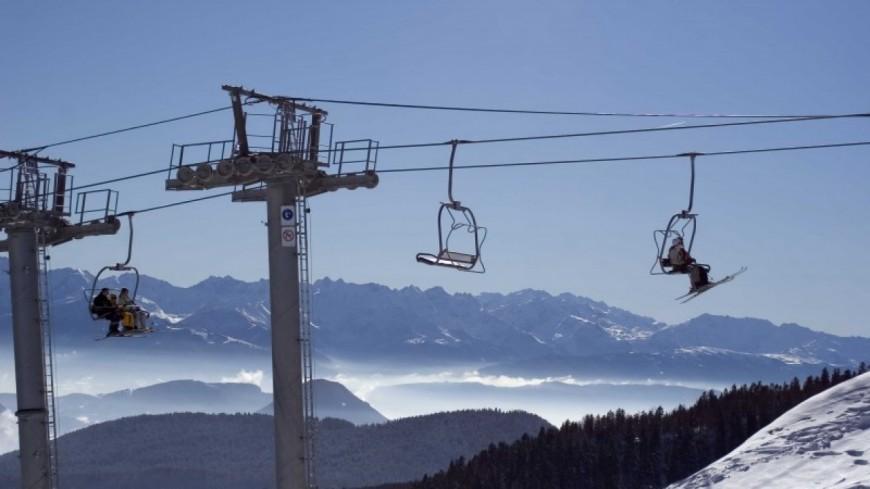 Le monde du ski a rendez-vous en Savoie