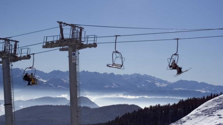 Les représentants des saisonniers en Savoie
