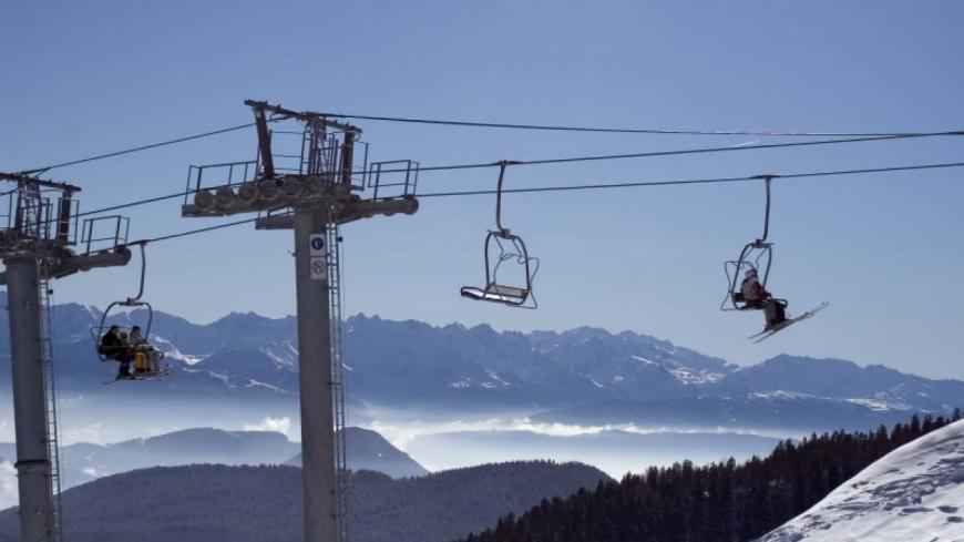 Mont-Blanc : les saisonniers à l'honneur