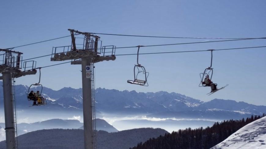 La CGT saisonniers rassemblée à Chambéry