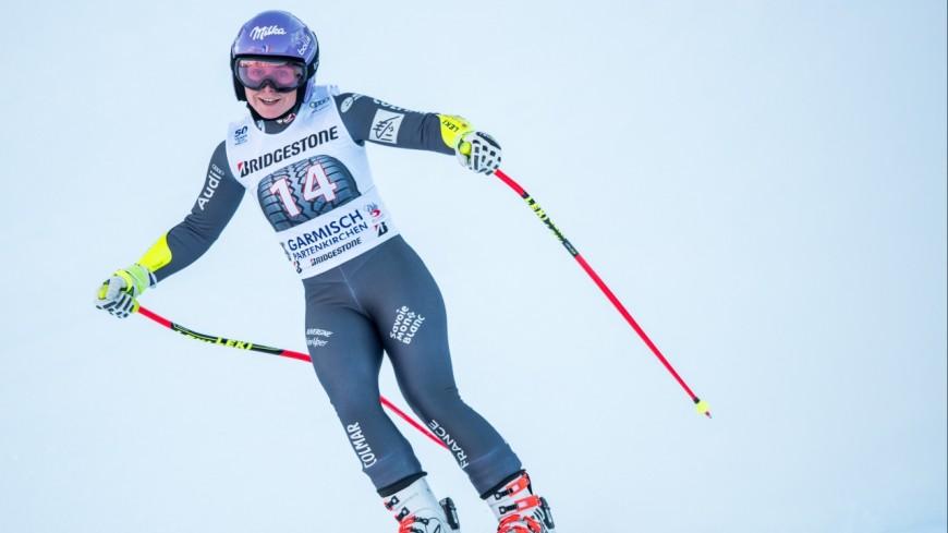 Ski : nouveau podium français !
