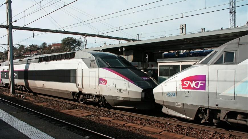 Les trains perturbés mardi en Maurienne