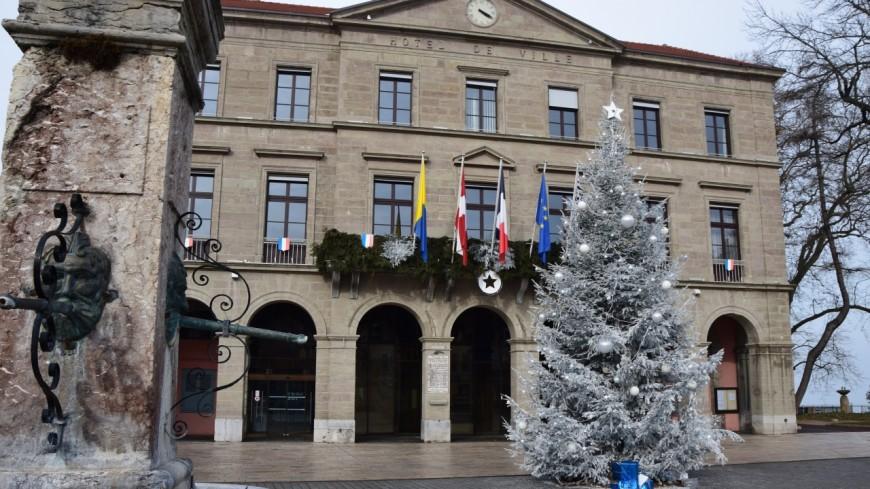 La mairie de Thonon ouvre un cahier de doléances