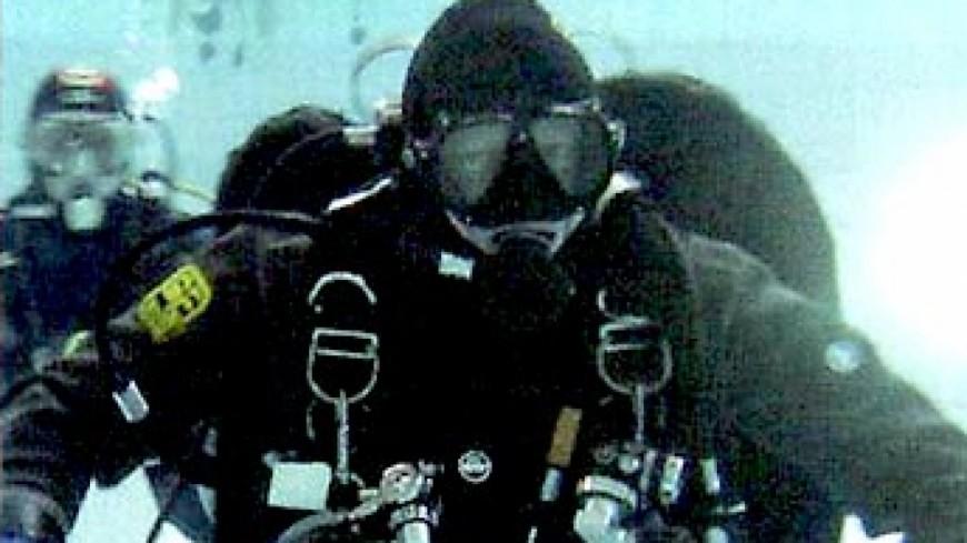 Le plongeur Tom Grundmann est décédé