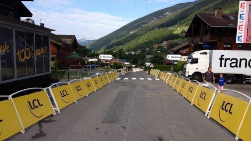 Un avant-gout de Tour de France ce week-end