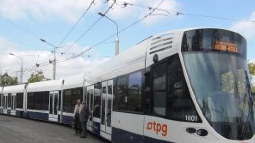 Un piéton décède après avoir percuté un tram