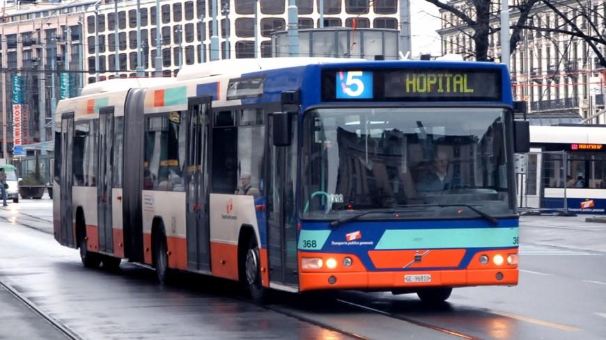 Lausanne et Genève misent sur le multimodal