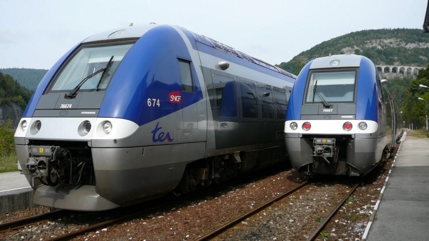 Des changements sur les horaires des trains