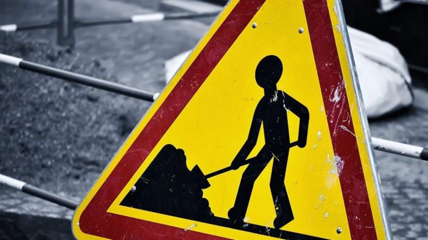 Marignier : 1er tronçon du contournement en service