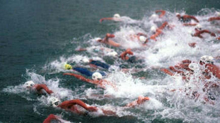 Le triathlon de Genève reviendra en juillet pour une 28e édition