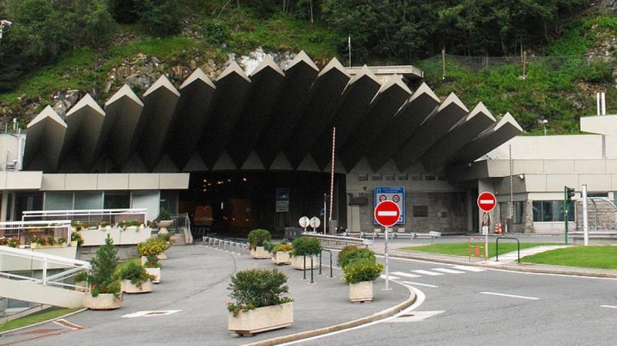 Chamonix dit non au doublement du tunnel