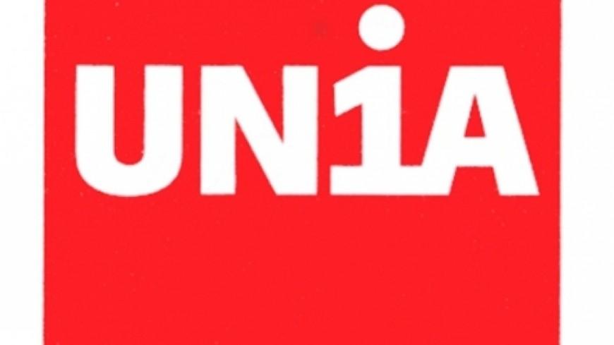3 salariés font le siège d'Implenia à Genève