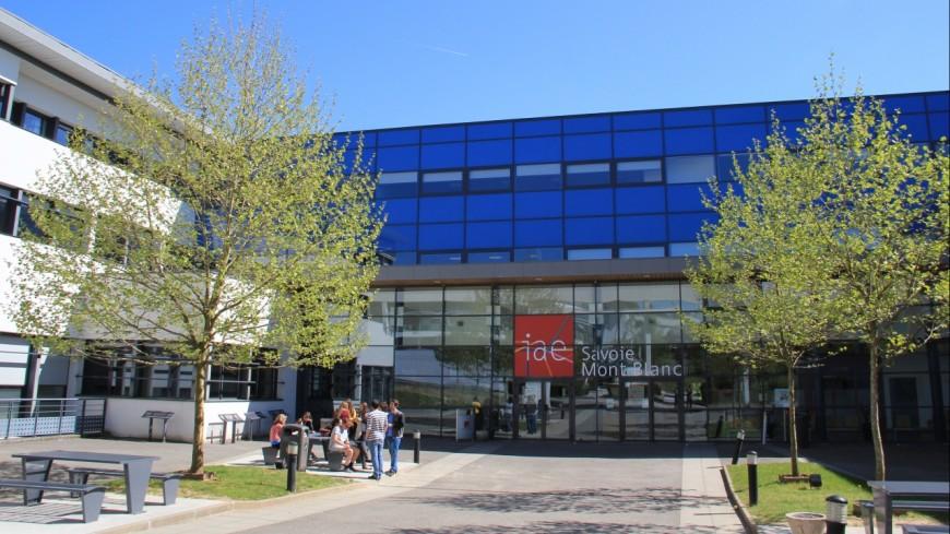 L'Université Savoie Mont-Blanc ouvre ses portes