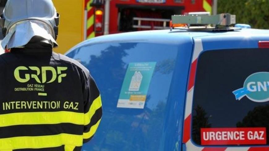 Fuite de gaz à Ugine : 12 personnes évacuées