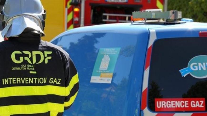 2 fuites de gaz à Marnaz et Annemasse