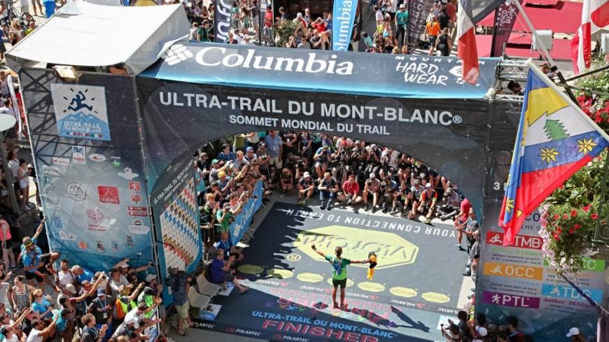 Mont-Blanc : la semaine des trailers se poursuit