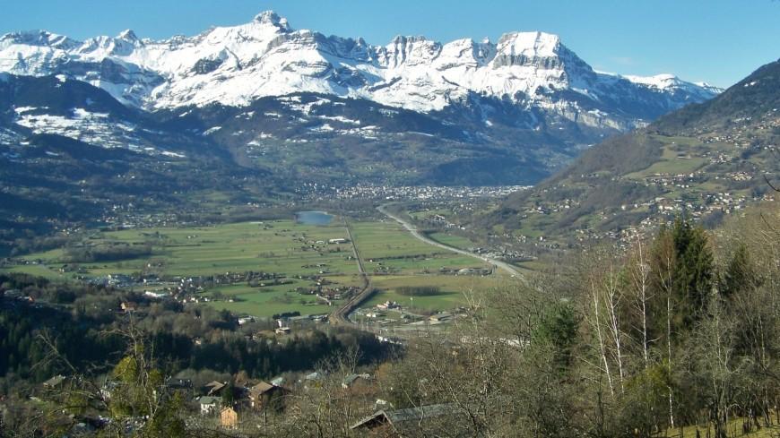 Mont-Blanc : un consultation sur l'air