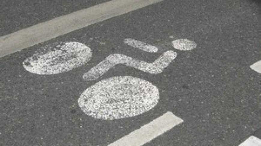 Des aménagements cyclables à Saint-Gingolph