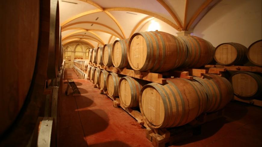 Genève : vente de vin aux enchères historique