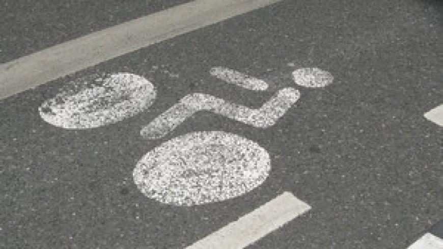 Un itinéraire cyclable entre Chens et Annemasse