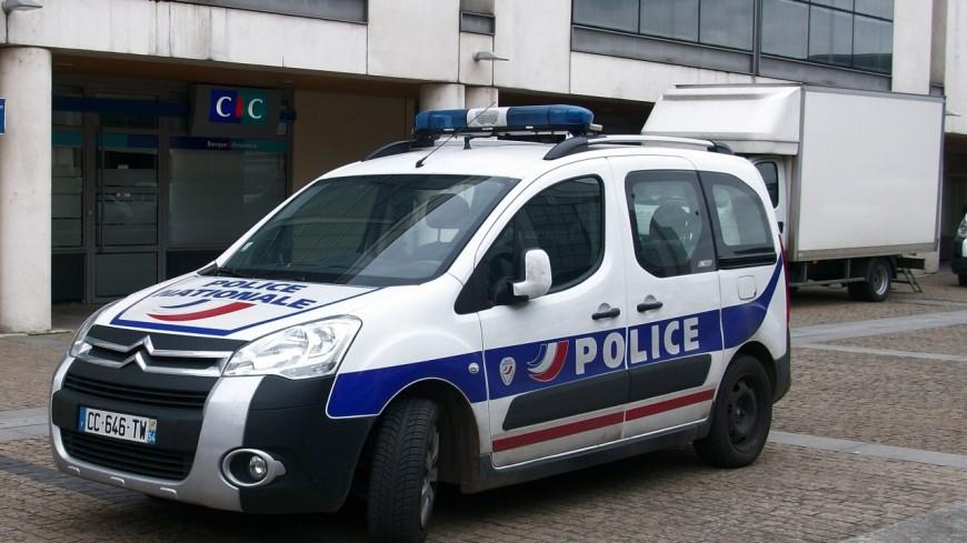 Deux hommes interpellés à Annecy