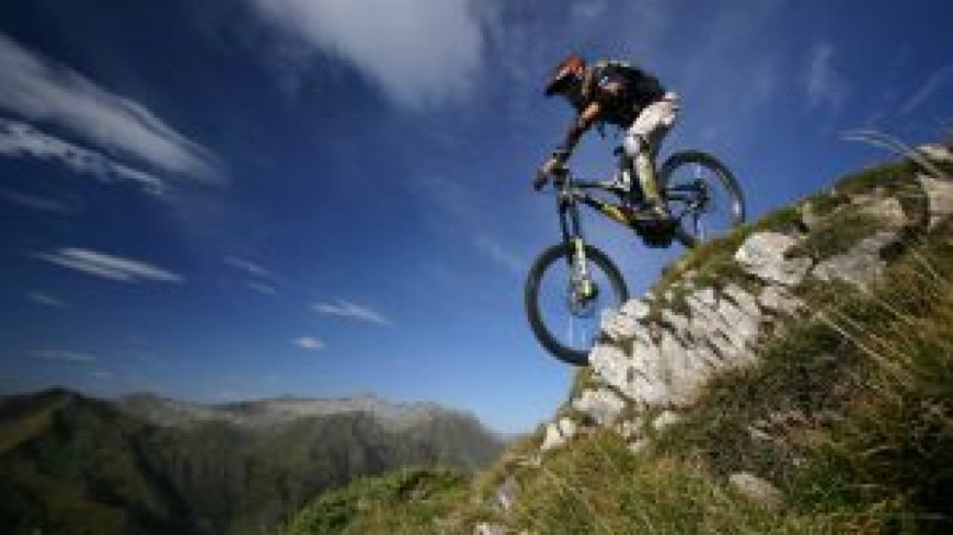 MB Race : la course VTT la plus difficile au monde