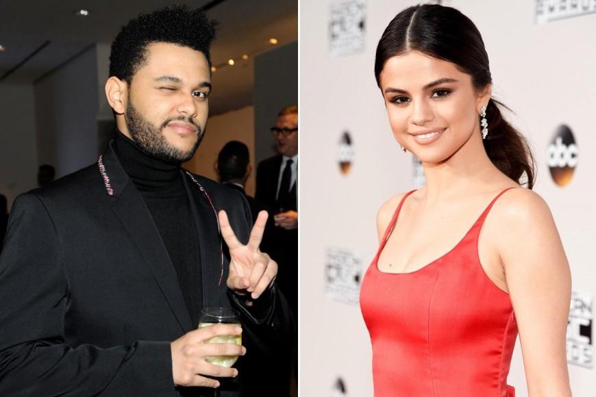 Selena Gomez et The Weeknd ne se quittent plus