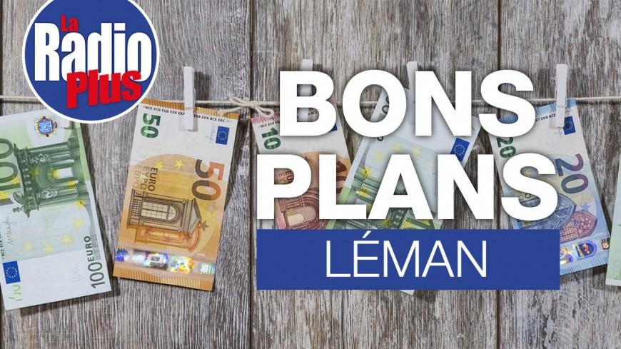 Les bon plans Léman