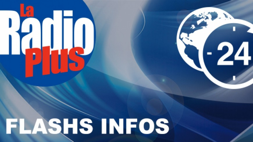 Flash Info 02.01.16 7h Nicolas Marin