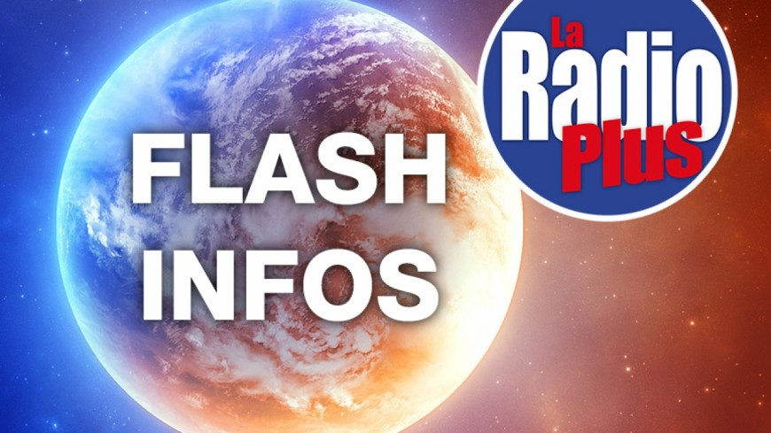 11.07.18 - Flash Info 16H - M.Remacle