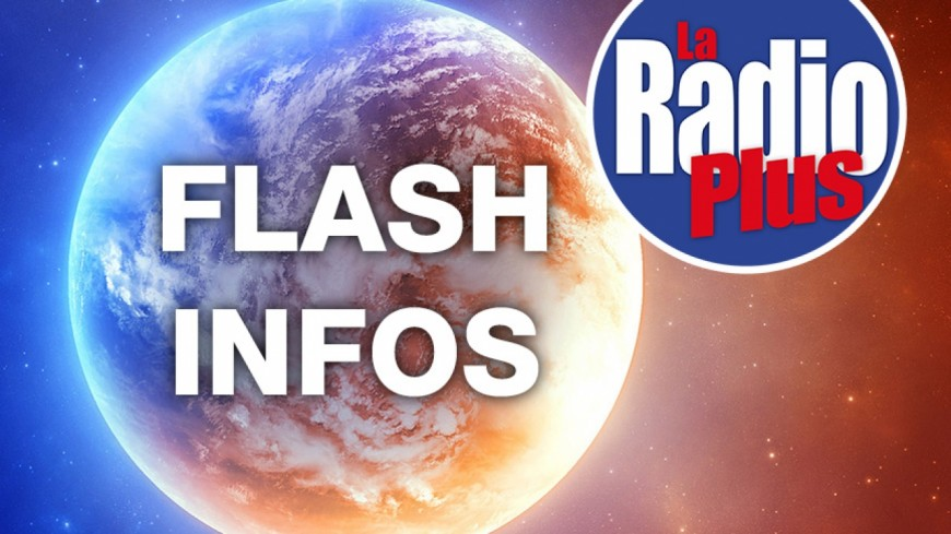 17.08.18 - Flash Info 17H - M.Remacle