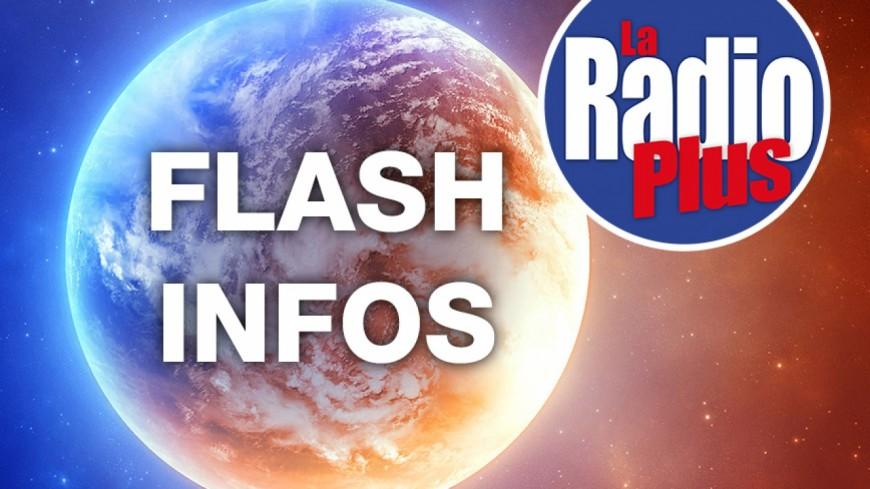 11.07.18 Flash Info 6H - N. Marin