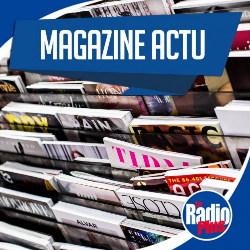 10-07-20 Le magazine d'Annemasse-Agglo