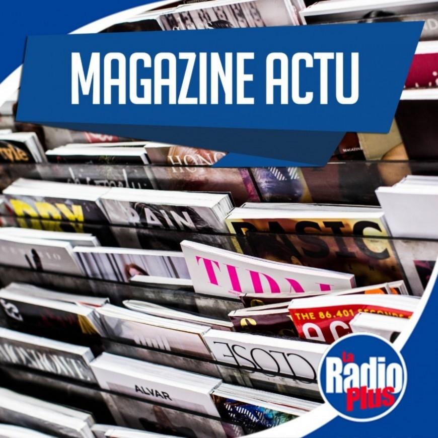 31-07-20 Le magazine d'Annemasse-Agglo