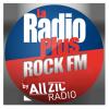 Ecouter La Radio Plus Rock FM by Allzic en ligne