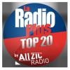 Ecouter La Radio Plus Top20 by Allzic en ligne
