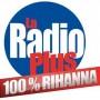La Radio Plus 100% Rhianna
