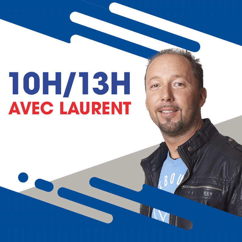 Le 10h/13h de La Radio Plus