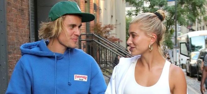 Justin Bieber et Hailey Baldwin unis par le mariage