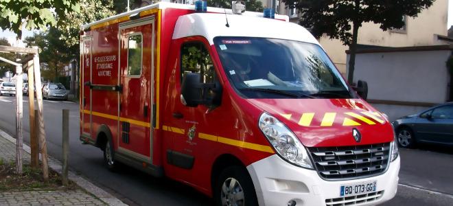 Un accident mortel dans le Chablais ce week-end