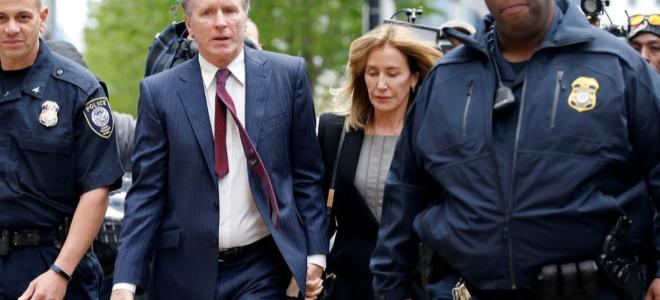 Une star de Desperate Housewives plaide coupable !
