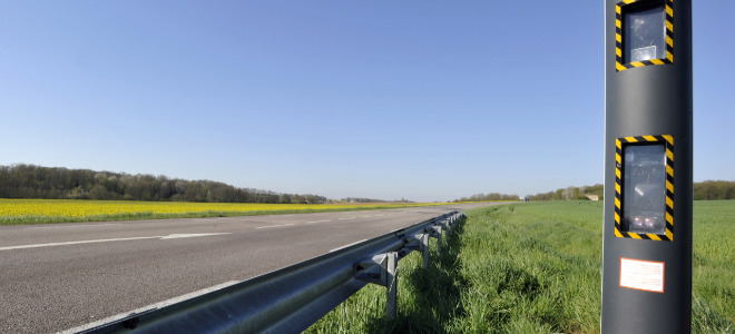 Haute-Savoie : une étude sur le 90 km/h