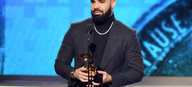 Drake accusé d'agression sexuelle par une jeune femme
