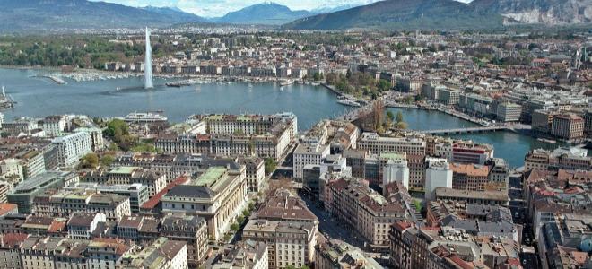 La police municipale de Genève en sursis